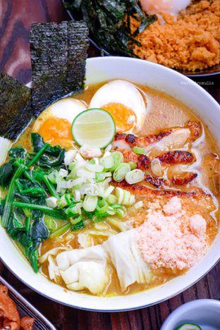 Foto 8 - Makanan di Yoisho Ramen oleh Indra Mulia