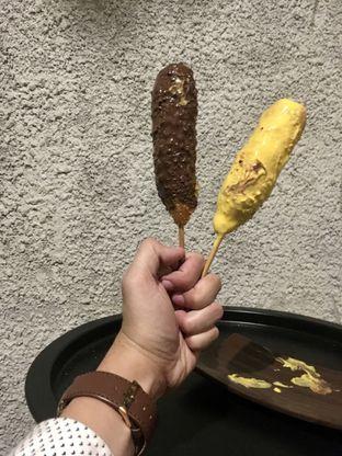 Foto 11 - Makanan di Oppa Corndog oleh Prido ZH