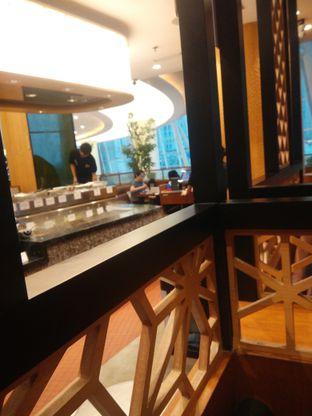 Foto 4 - Interior(tempat yang bersih, bikin kita betah dan nyaman) di Kintan Buffet oleh Threesiana Dheriyani
