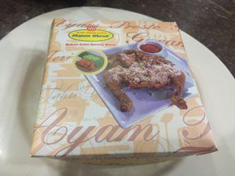 Foto Makanan di Ayam Tulang Lunak Hayam Wuruk
