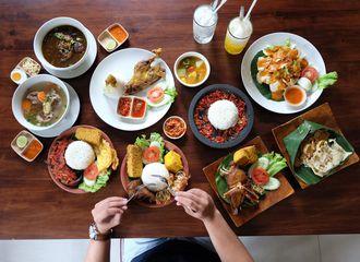 10 Tempat Makan Murah di Jakarta Selatan untuk Buka Bersama
