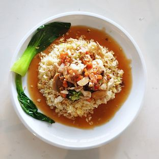 Foto 3 - Makanan di OL' Star oleh Della Ayu