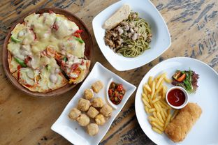 Foto 24 - Makanan di Skyline oleh Mariane  Felicia