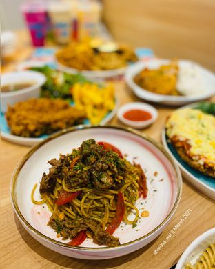 Foto 3 - Makanan di Twist n Go oleh Levina JV (IG : @levina_eat & @levinajv)
