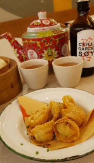 Foto 7 - Makanan(Fried Wonton) di Ling Ling Dim Sum & Tea House oleh Avien Aryanti