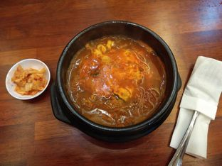 Foto 3 - Makanan di Kimchi - Go oleh Tia Oktavia