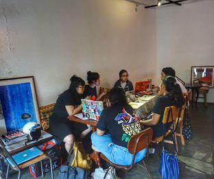 Foto 18 - Interior di But First Coffee oleh yudistira ishak abrar