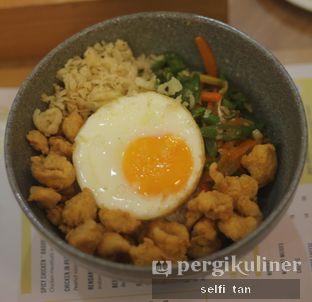 Foto 1 - Makanan di Tonyu Kitchen oleh Selfi Tan