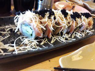 Foto 2 - Makanan di Sushi Tei oleh Widya WeDe ||My Youtube: widya wede