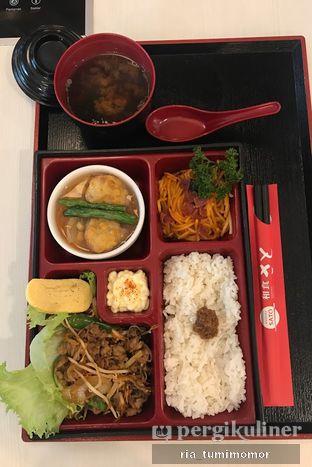 Foto 10 - Makanan di Washoku Sato oleh riamrt