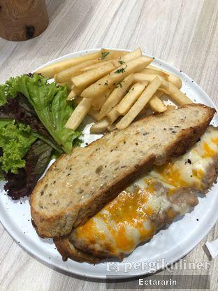 Foto 2 - Makanan di Bakerzin oleh Ectararin