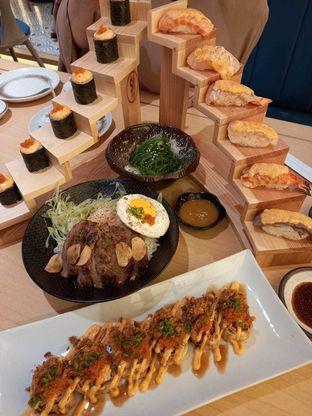 Foto 2 - Makanan di Okinawa Sushi oleh Wilbert Otto Aidan