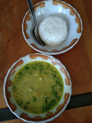 Foto 3 - Makanan di Soto Ayam Lamongan Cak Har oleh Adinda Firdaus Zakiah