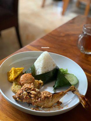 Foto review RM Asli Cibiuk oleh Isabella Chandra 2