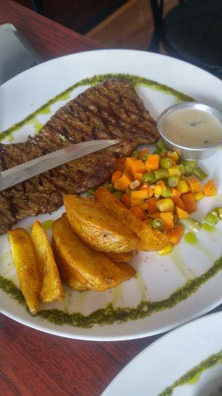 Foto review United Steaks oleh Farah Rusyda Santoso 1