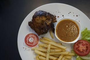 Foto 23 - Makanan di Cyrano Cafe oleh yudistira ishak abrar