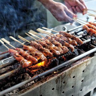 Foto 1 - Makanan di Tesate oleh dk_chang
