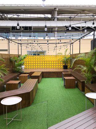 Foto 20 - Interior di Magia Coffee oleh yudistira ishak abrar