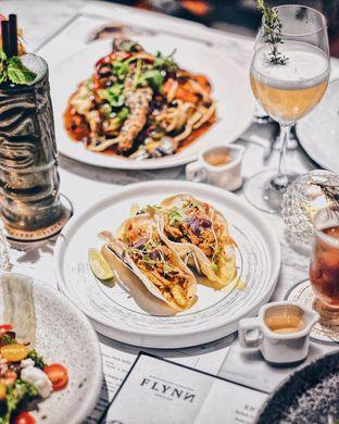 Foto 2 - Makanan di FLYNN Dine & Bar oleh dk_chang