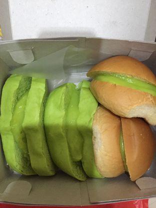 Foto 4 - Makanan di Roti Srikaya & Bakpao Achin oleh @Itsjusterr