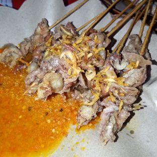 Foto 2 - Makanan di Sate Taichan Bengawan oleh Chris Chan