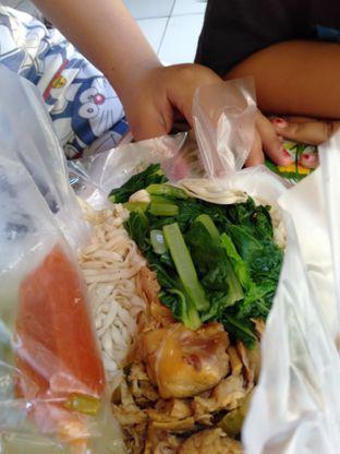 Foto 3 - Makanan di Resto Mie Ayam Berkat oleh Erika  Amandasari