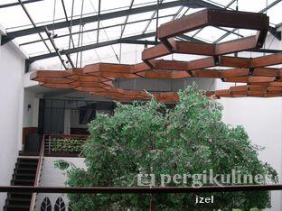 Foto 1 - Interior di Bittersweet Bistro oleh izel / IG:Grezeldaizel