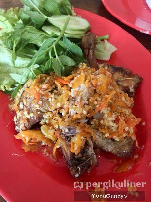 Foto 5 - Makanan di Sambal Khas Karmila oleh Yona dan Mute • @duolemak