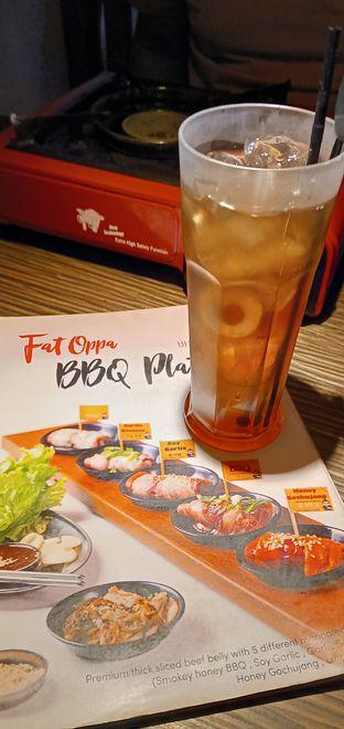 Foto 1 - Makanan di Fat Oppa oleh Henie Herliani