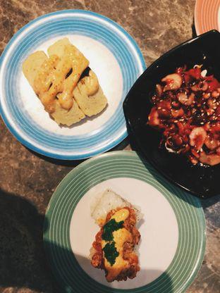 Foto - Makanan di Sushi Go! oleh Dinda Fitriani
