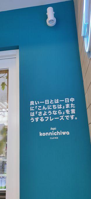 Foto 2 - Makanan di Kopi Konnichiwa oleh Isma UspekhArchie