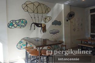 Foto 4 - Interior di TYFEL COFFEE oleh bataLKurus
