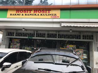 Foto 8 - Eksterior di Hosit Hosit Bangka Kuliner oleh inri cross