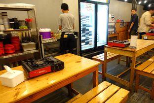 Foto 1 - Interior di Simhae Korean Grill oleh inggie @makandll