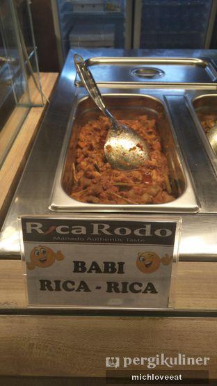 Foto 5 - Makanan di Rica Rodo oleh Mich Love Eat
