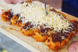 Foto 4 - Makanan di Crispy Max oleh Nanakoot