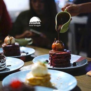 Foto 5 - Makanan di Nanny's Pavillon oleh IG: FOODIOZ