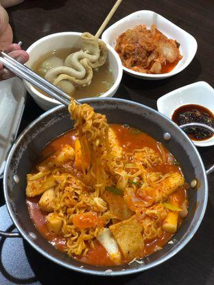 Foto 5 - Makanan di Mu Gung Hwa Snack Culture oleh FebTasty  (Feb & Mora)