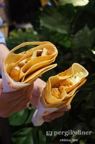 Foto 3 - Makanan di D'Crepes oleh Jessica | IG:  @snapfoodjourney