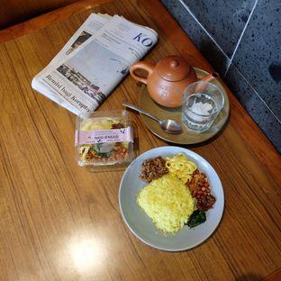 Foto 3 - Makanan di Sate Khas Senayan oleh Lunchgetaway