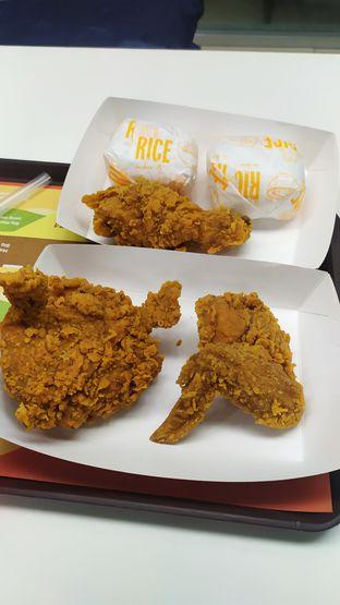 Foto 1 - Makanan di McDonald's oleh Tristo