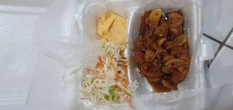 Foto Makanan di Japanese Food Azami