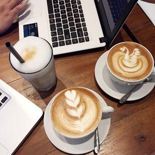 Foto review Crematology Coffee Roasters oleh Melania Adriani 1