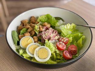 Foto review Kalegreen Salad Bar oleh Jeljel  2