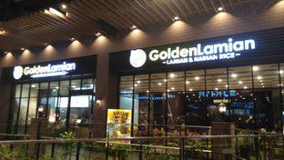 Foto 1 - Interior di Golden Lamian oleh Review Dika & Opik (@go2dika)