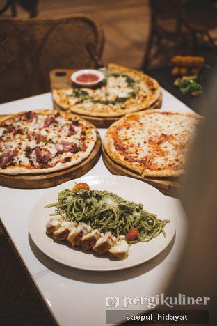 Foto 2 - Makanan di 91st Street oleh Saepul Hidayat