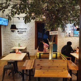 Foto 5 - Interior di Chingu Korean Fan Cafe oleh BiBu Channel