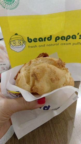 Foto 1 - Makanan di Beard Papa's oleh abigail lin