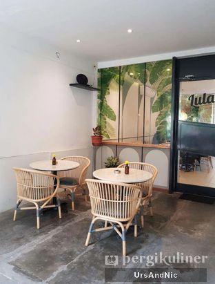Foto 5 - Interior di Lula Kitchen & Coffee oleh UrsAndNic