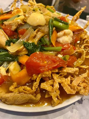 Foto 2 - Makanan di Garage Cafe oleh Cheristine Wohangara